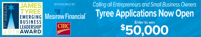 James Tyree Award Applications Now Open