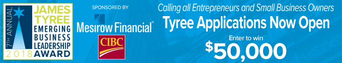 James Tyree Award - Apply Now for $50,000