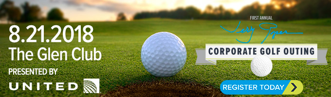 First Annual Jerry Roper Corporate Golf Outing - August 21, 2018