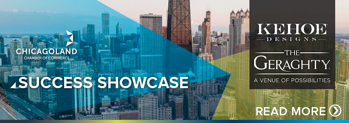 Success Showcase: Kehoe Design