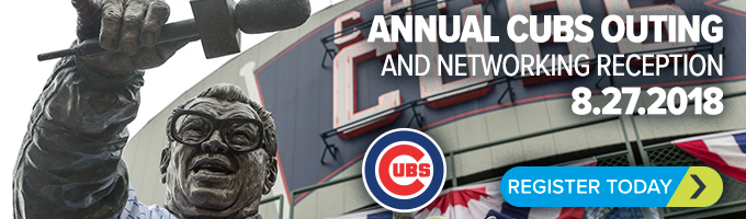 Annual Cubs Game & Networking Reception