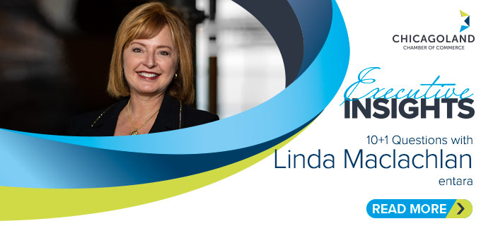 Executive Insights: 10+1 Questions with Linda Maclachlan of entara