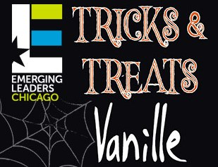 Emerging Leaders Chicago Tricks & Treats Vanille