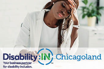 Disability:IN Chicagoland Event Image